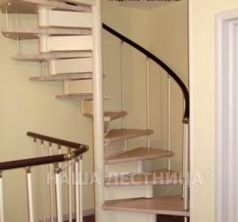 Винтовая лестница №6