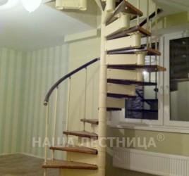 Винтовая лестница №8
