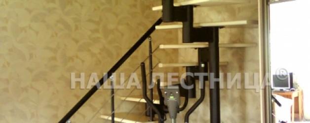 П-образная лестница №11