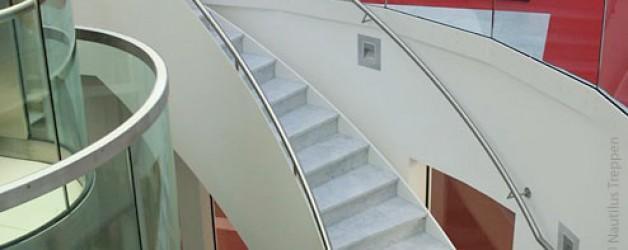 Изогнутая лестница, Зиндельфинген