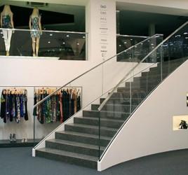 Изогнутая лестница, Мюнхен
