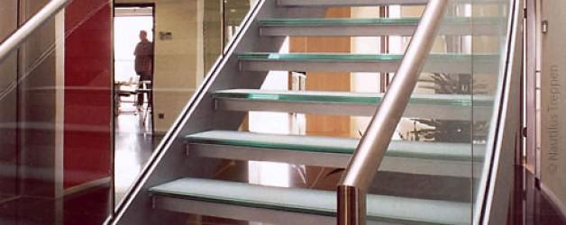 Изогнутая лестница, Цойленрода-Трибес