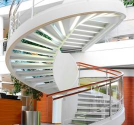 Круглая лестница, Ешенбах