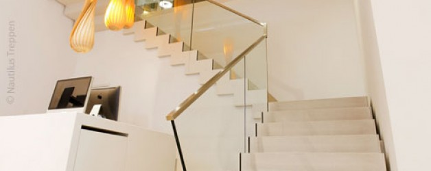 Прямая лестница, Гамбург 2