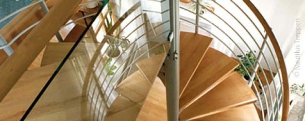 Винтовая лестница N 3000, Лобенштайн