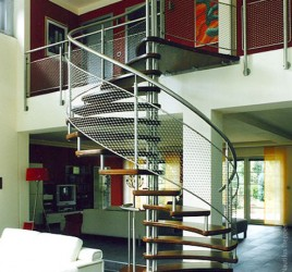 Винтовая лестница N 2000, Шёнек