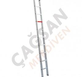 Одиночные алюминиевые лестницы