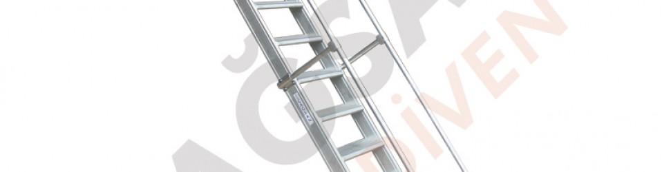 Специальные лестницы с широкими ступенями