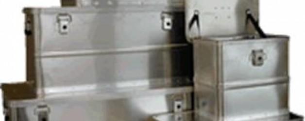 Технические характеристики ящиков KRAUSE