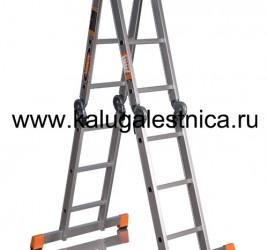 Лестница трансформер 4×3 Премьер