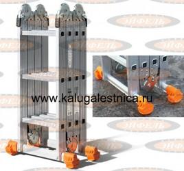 Лестница трансформер 4х3 Классик