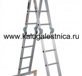 Лестница трансформер 2×3 + 2×4 Премьер