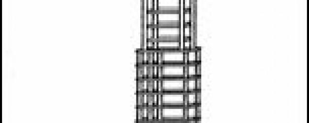 Сварные лестницы