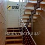 П-образная лестница №13