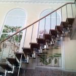 Маршевая лестница №4