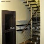 П-образная лестница №8