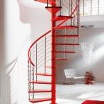 Лестницы DIABLE REDLINE