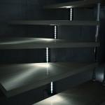 Лестница JAZZ LED