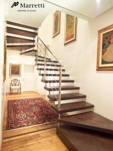 Лестницы для дома из Италии