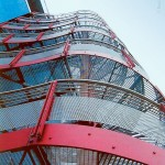 Наружная лестница, Цойленрода-Трибес 4
