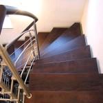 Больцевая лестница N 6000