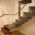 Прямая лестница, Берлин 3
