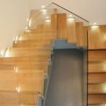Прямая лестница, Гамбург 3