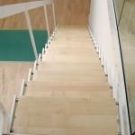 Прямая лестница, Гамбург 5