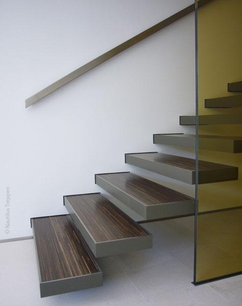 Лестница на второй этаж своими 13