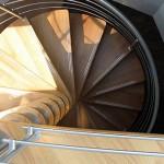 Винтовая лестница N 1000