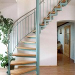 Винтовая лестница N 3000, Цойленрода
