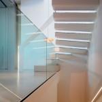 Прямая лестница, Келькхайм 1