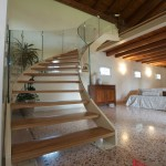 Эвольвентная лестница ARMONY