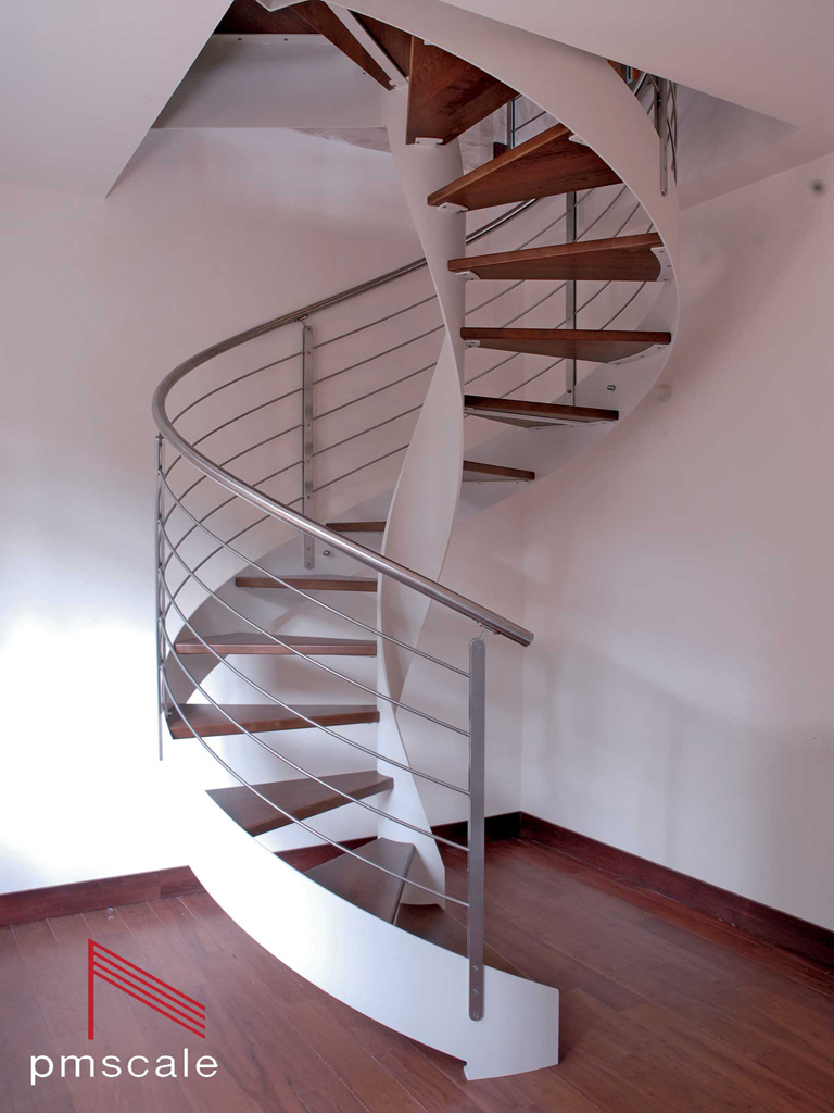 Лестницы фото проекты