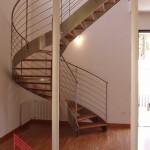 Эвольвентная лестница LOGIK