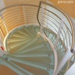 Эвольвентная лестница LOUNGE FE