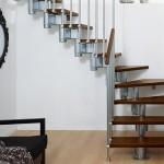 Модульная лестница Long