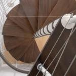Винтовая лестница Ring Line