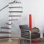 Винтовая лестница Ring
