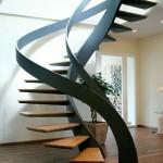 Скульптурная лестница, Мюнценберг