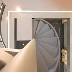 Винтовая лестница, Гамбург