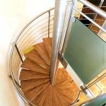 Винтовая лестница, Гайтхайн