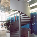 Винтовая лестница, Лобенштайн