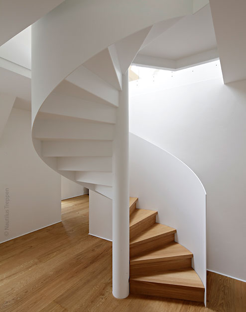 nautilus. Black Bedroom Furniture Sets. Home Design Ideas