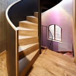 Винтовая лестница, Франкфурт на Майне