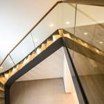Металлическая лестница на тетивах N 4000, Берлин 2