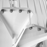 Винтовая лестница Steel