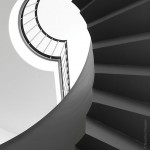 Круглая лестница, Вихтах 1