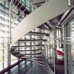 Круглая лестница, Цойленрода 1