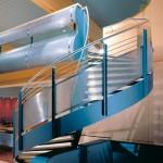 Круглая лестница, Цойленрода 2